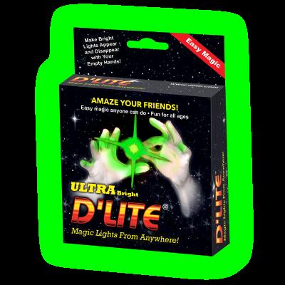 D'Lite Green Ultra Bright
